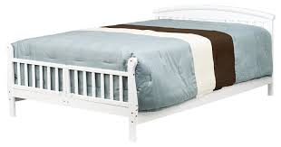 Dimensions Of Toddler Bed Amazon Com Davinci Elizabeth Ii Convertible Toddler Bed In White