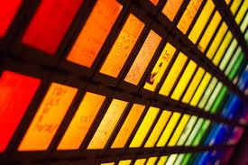 free photo rainbow lights spectrum free image on pixabay