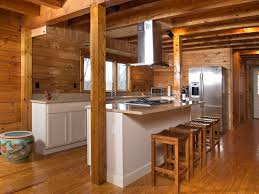 Cabin Style Family Friendly Modern Log Cabin Style 4 Bedroom On 5 Acres Of