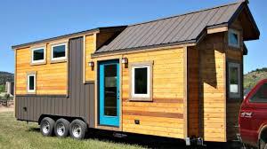 Small Home Design Ideas Functional Spacious Tiny House With Acacia Flooring U0026 Gourmet