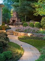 backyard landscaping pathways design ideas for home and garden backyard landscaping