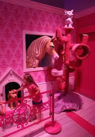 life size barbie dreamhouse opens in berlin public radio