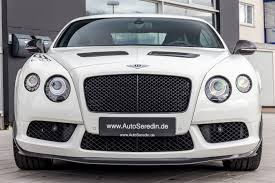 bentley gt3r custom bentley continental gt3 r 1 300 limited carbon 580ps 3 8s 100km