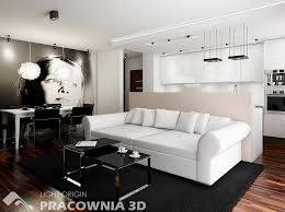 Living Room Design Ideas For Small Spaces  Space Saving - Decorate a small living room