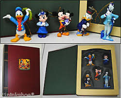 disney storybook ornament collection mickey s carol
