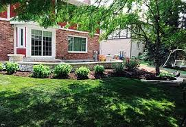 The Patio Lombard Il Lombard Landscaper I Lombard Landscaping I Bear Landscape Group