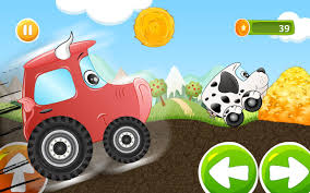 monster truck racing games for kids kids car racing game u2013 beepzz android apps on google play
