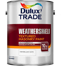 protective paint facade exterior acrylic resin based dulux