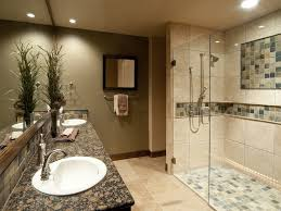 Cabin Bathrooms Ideas by Bathroom 7 Awesome Bathroom Showers Ideas On Bathroom With Walk