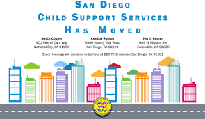 department of child support services