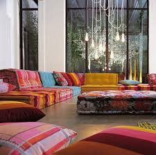 Moroccan Living Rooms | 51 relaxing moroccan living rooms digsdigs