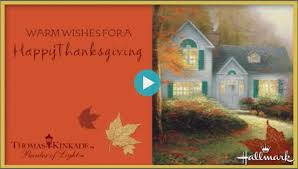 thanksgiving ecards hallmark divascuisine
