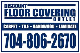 discount floor covering outlet in indian trail meet the owner