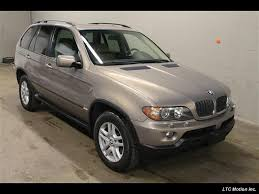 06 bmw x5 for sale 2006 bmw x5 3 0i for sale in il stock 115