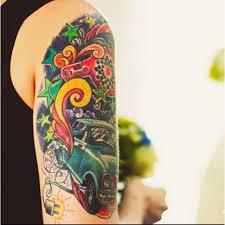 lone wolf franklin tn cool tattoos designs