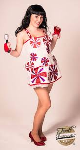 katy perry costume katy perry peppermint dress