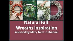 thanksgiving wreaths diy natural fall wreaths diy inspiration diy thanksgiving wreath