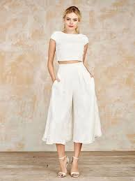 wedding dress jumpsuit the 25 best jumpsuits for weddings ideas on