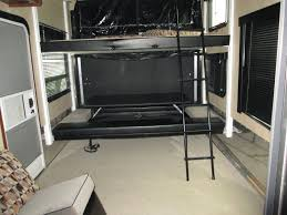 Toy Hauler Furniture For Sale by 2011 Dutchmen Voltage 3900 For Sale 37254 By Ppl