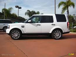 land rover hse white land rover lr4 white gallery moibibiki 2