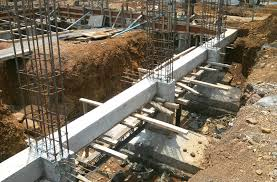 Types Of Foundations For Homes Types Of Foundations In Building Construction Understand