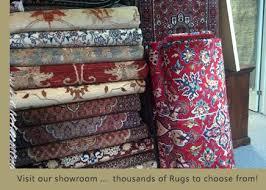 caspian carpets