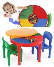 toddler desk ebay