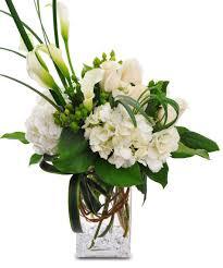 Calla Lily Flower Delivery - white garden white hydrangea allen u0027s flowers san diego florist