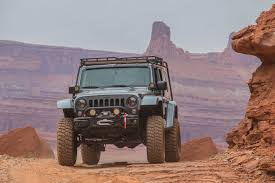 jeep concept vehicles 2017 moab jeep concept vehicles released u2013 expedition portal