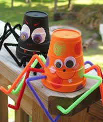 Craft Ideas For Kids Halloween - 41 easy halloween art and craft ideas for kids diy