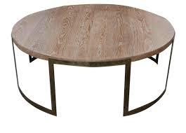Ballard Designs Coffee Table by Round Industrial Coffee Table U2013 Round Industrial Coffee Table