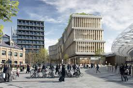 Punch Home Design Uk Google U0027s New London Campus At Kings Cross Will House 7 000 Workers