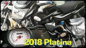 platina new model bajaj platina comfortec es 100cc bs4 aho review bad things