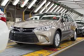toyota camry price toyota camry facelift starts oz production ends 2017