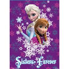 frozen wallpaper elsa and anna sisters forever sisters forever anna and elsa from disneys frozen