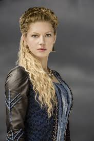 lagertha lothbrok hair braided ๑calime๑ vikings season 3 character lagertha vikings