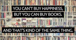 Buy All The Books Meme - 19 hilarious memes about having too many books