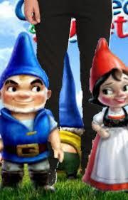 adopted gnomeo juliet rowan wattpad