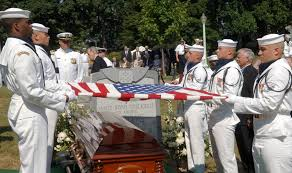 Flag Rank Military Funeral Customs Collins Flags Blog