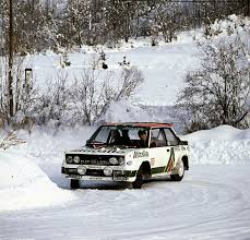 Fiat Abarth 131 Rally 1976 78 by 233 Best Fiat Fun Images On Pinterest Car Sports Coupe And Alfa