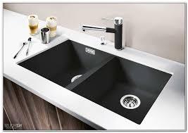 black undermount kitchen sink spectacular black undermount kitchen sink espan us
