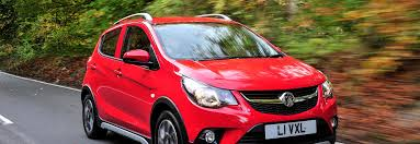 vauxhall viva pricing revealed for new vauxhall viva rocks car keys