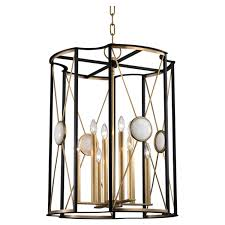 hudson valley 2223 cresson 8 light pendant homeclick com