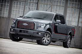 F150 Raptor Cost 2016 Ford F 150 Gains Special Edition Appearance Packages