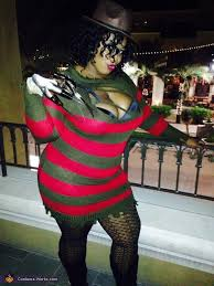 Ms Krueger Halloween Costume Krueger Freddy U0027s Costume