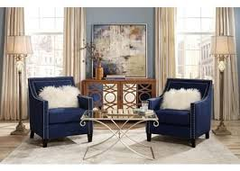 Awesome Blue  Impressive Best  Blue Accent Chairs Ideas Only On - Blue accent chairs for living room