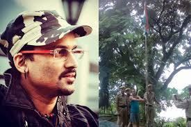 Zubeen Garg S Top Five Controversies In His Life জ ব ন - assam singer zubeen garg in row over disrespect to tricolour