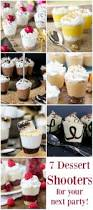 7 dessert shooters you u0027re going want for your next party easy