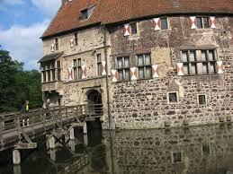 Burg Bad Bentheim Burgen Und Schlösser Im Münsterland