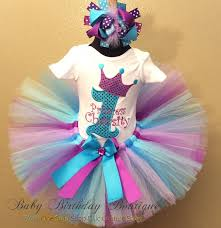 1st birthday tutu princess number 1st birthday tutu
